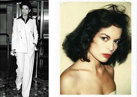 Bianca Jagger's quote #4