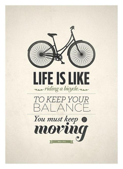 Bicycle quote #6