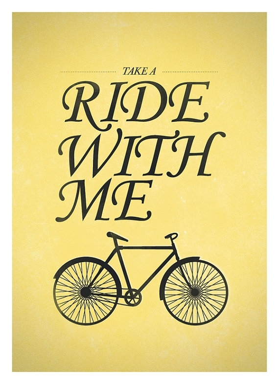 Bicycle quote #2