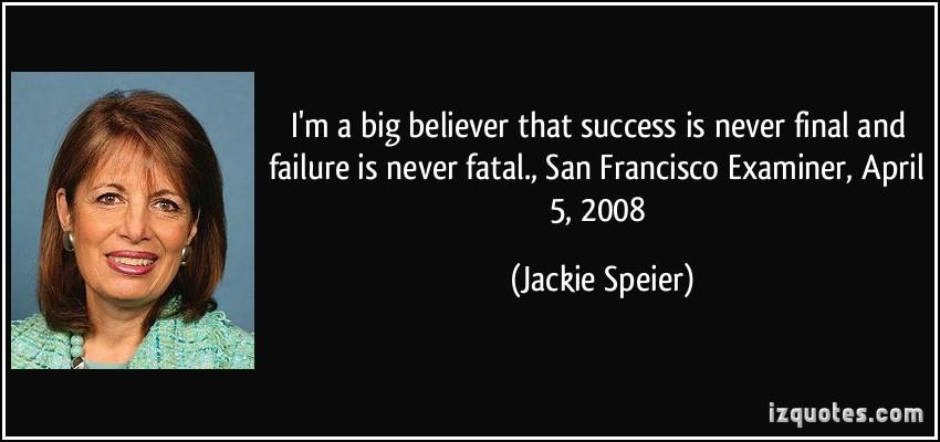 Big Believer quote #2