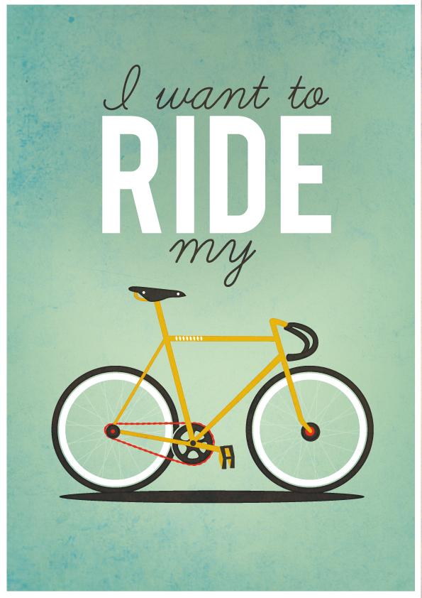 Bike quote #1