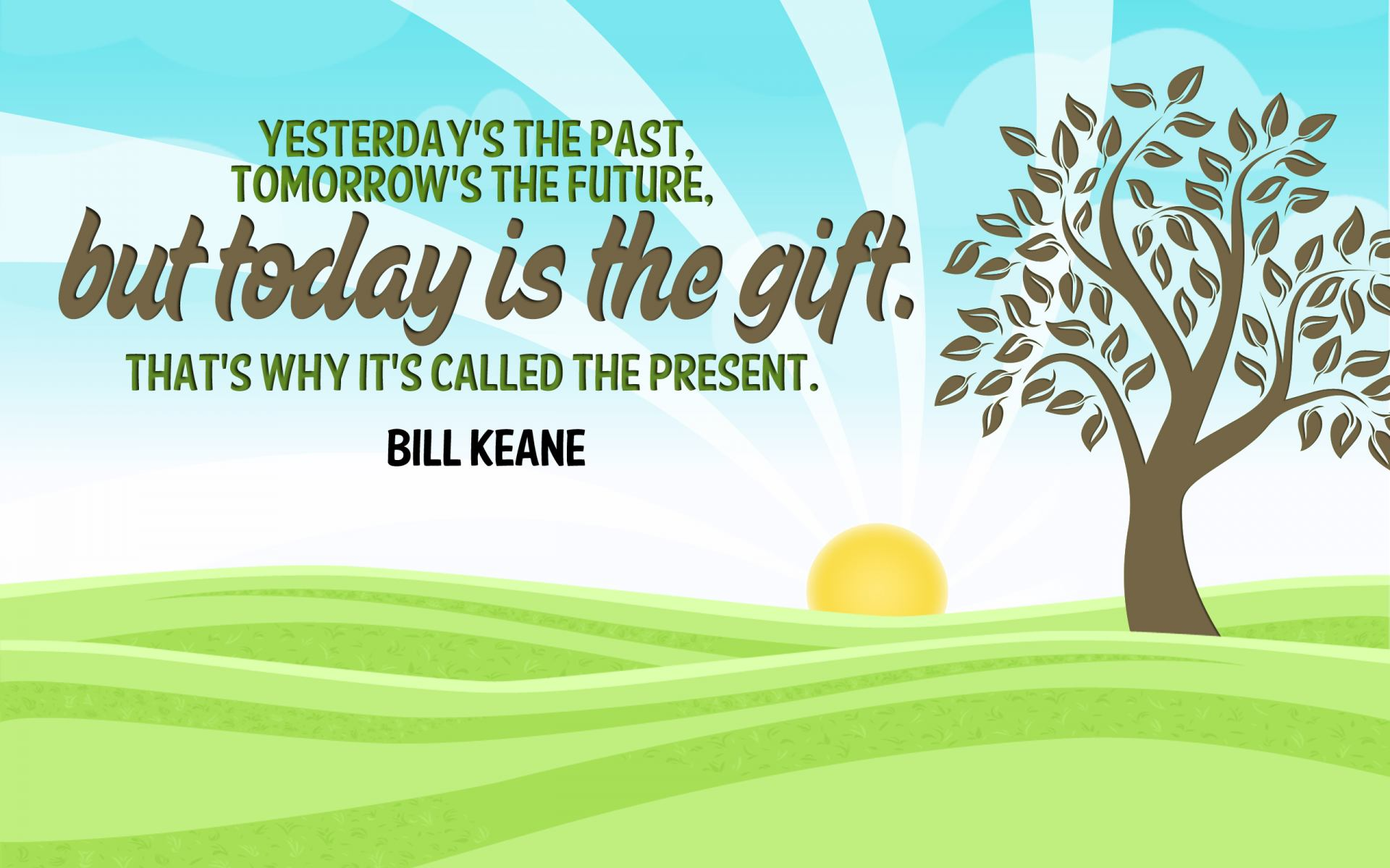 Bil Keane's quote #7