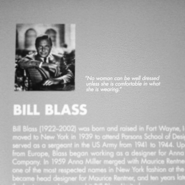 Bill Blass's quote #3