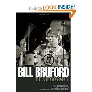 Bill Bruford's quote #3
