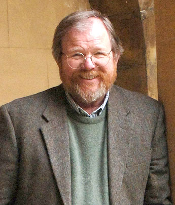 Bill Bryson's quote #7