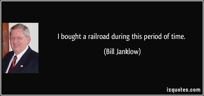 Bill Janklow's quote #3