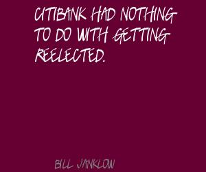 Bill Janklow's quote #4