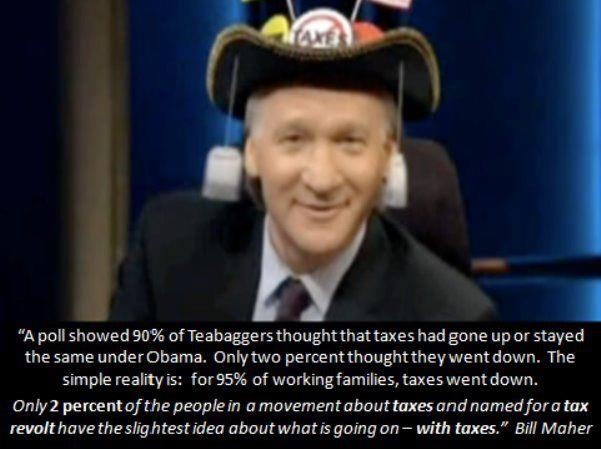 Bill Maher's quote #2