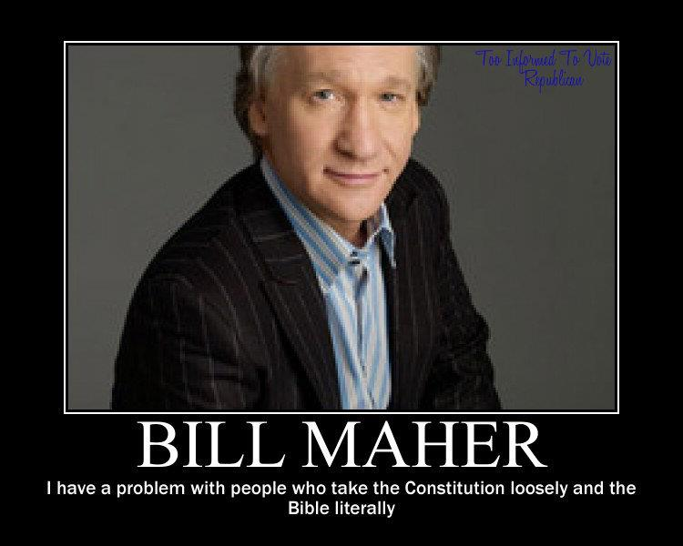 Bill Maher's quote #4