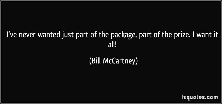 Bill McCartney's quote #3