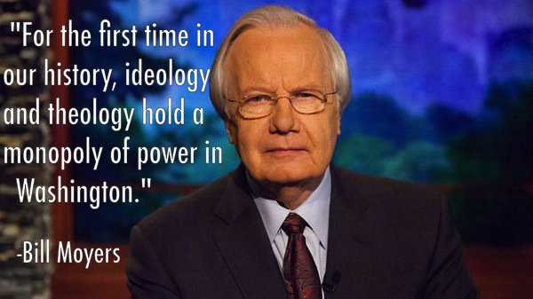 Bill Moyers's quote #4