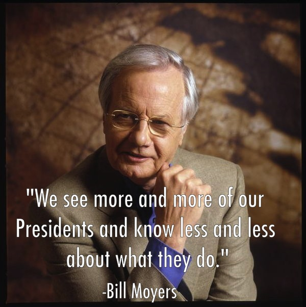 Bill Moyers's quote #6