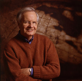 Bill Moyers's quote #5