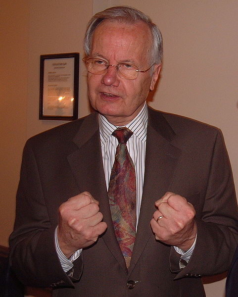 Bill Moyers's quote #8