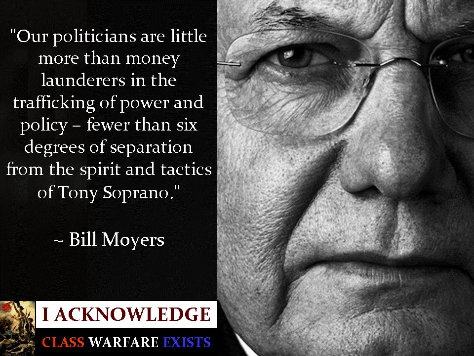 Bill Moyers's quote #1