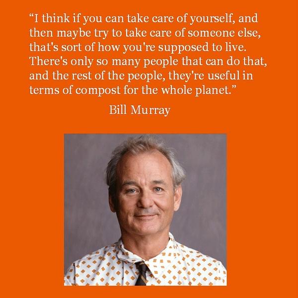 Bill Murray's quote #8