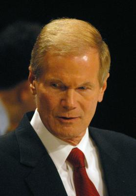 Bill Nelson's quote #1