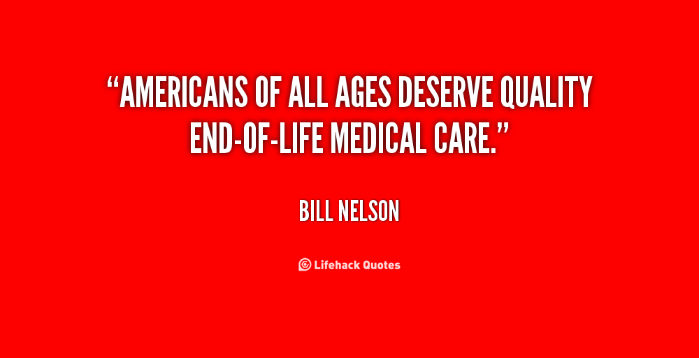 Bill Nelson's quote #3