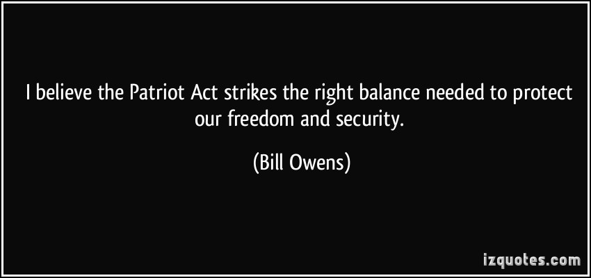 Bill Owens's quote #9