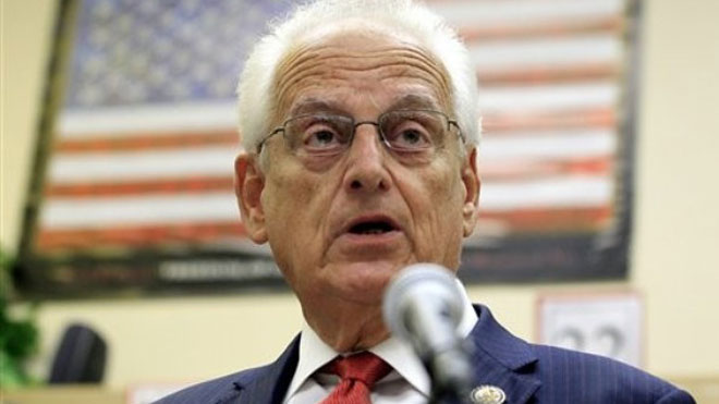 Bill Pascrell's quote #1