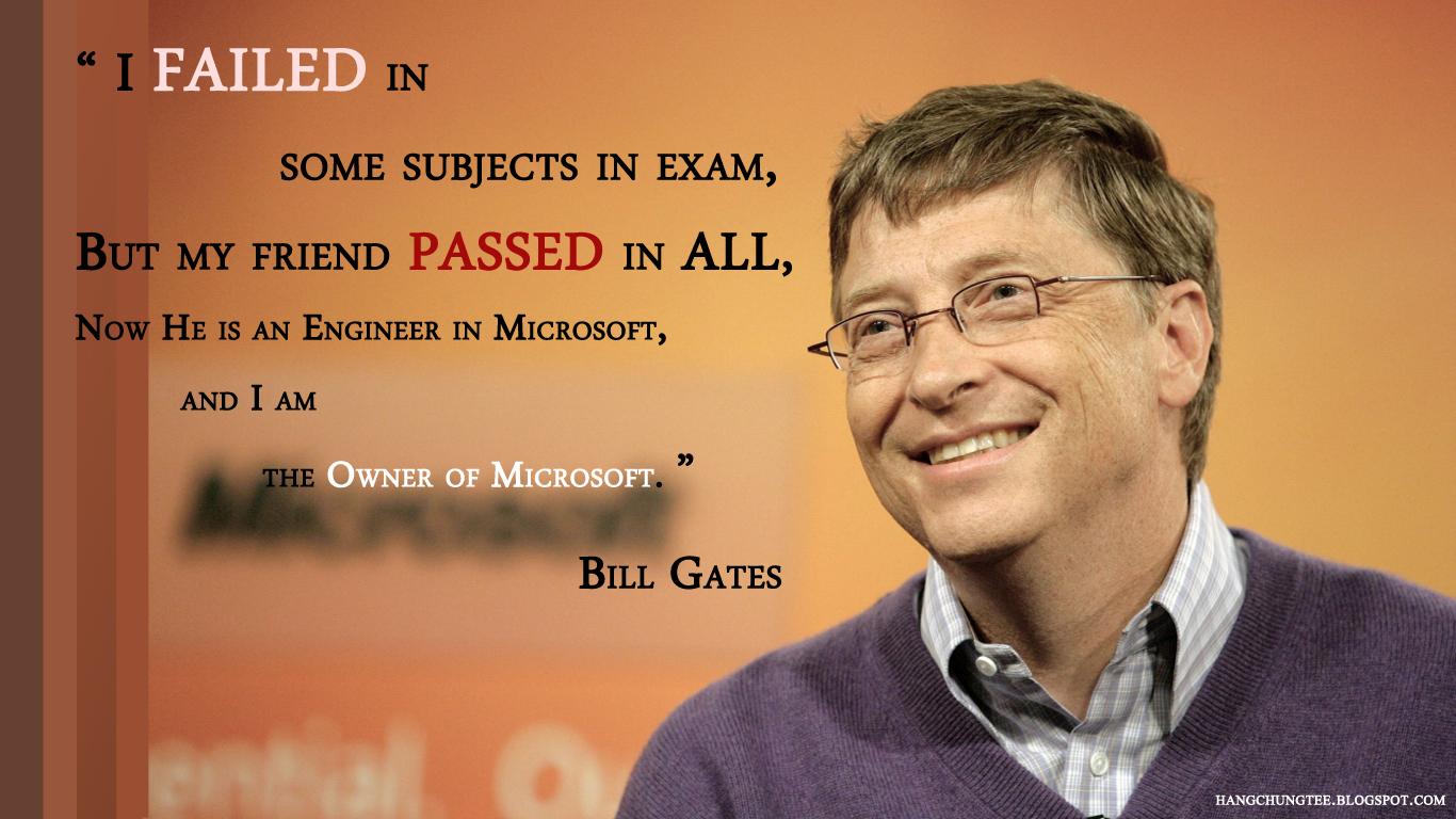 Bill quote #5