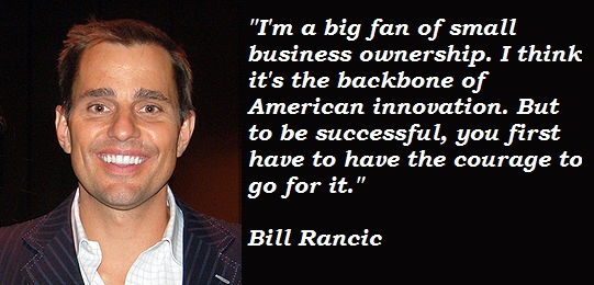 Bill Rancic's quote #4