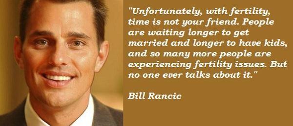 bill rancic book review