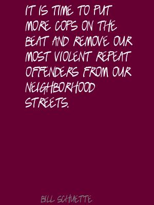 Bill Schuette's quote #1