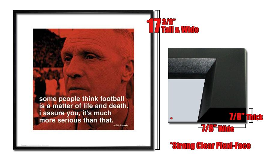 Bill Shankly's quote #1