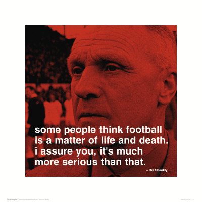Bill Shankly's quote #2