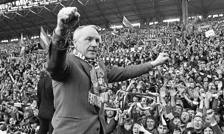 Bill Shankly's quote #3