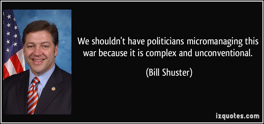 Bill Shuster's quote #1