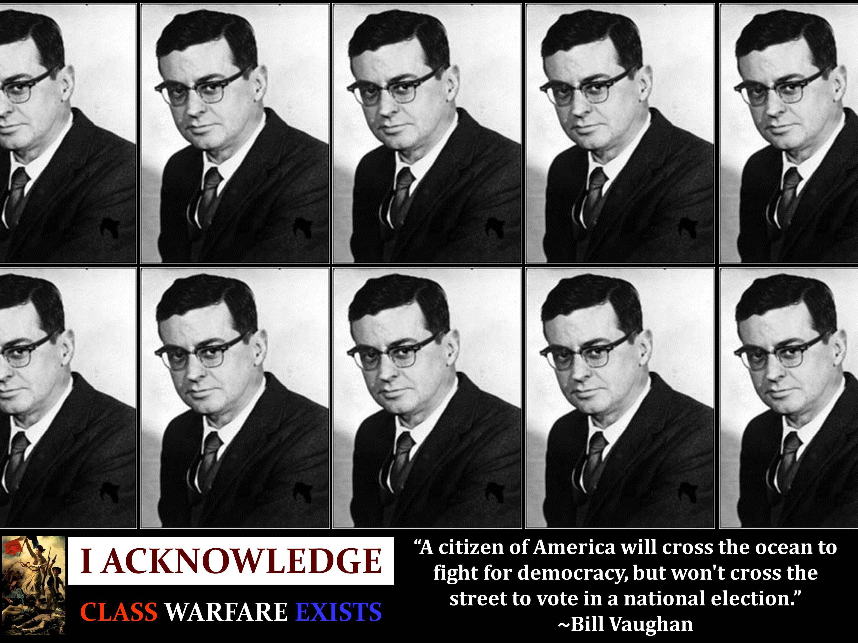 Bill Vaughan's quote #4