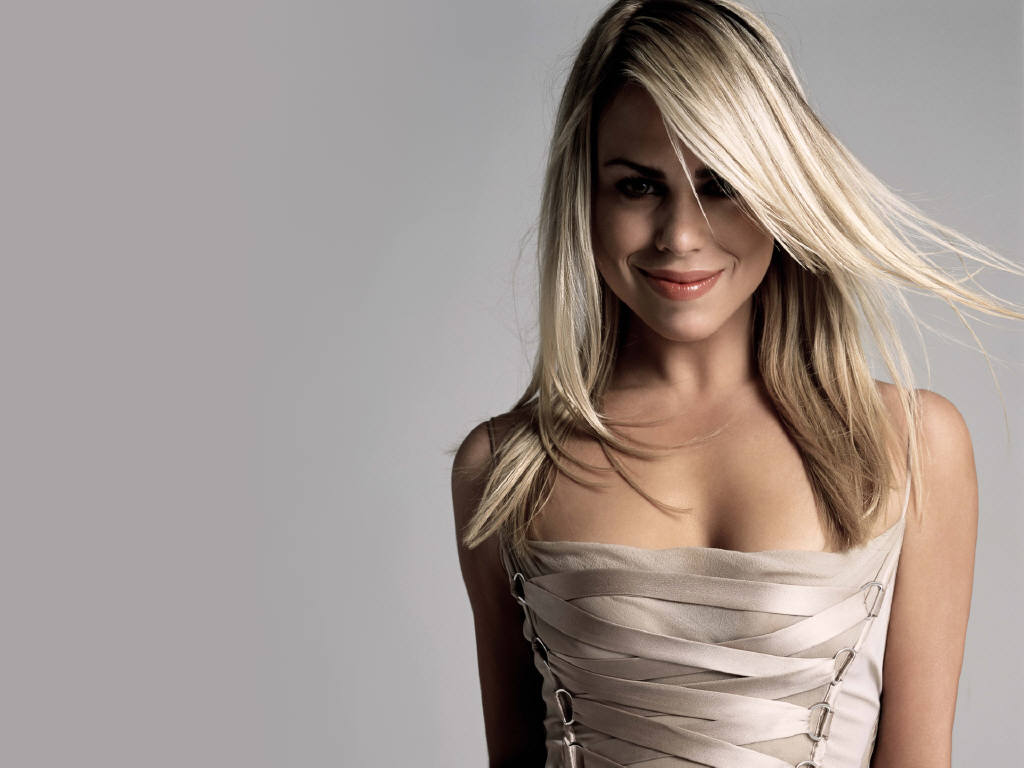 Billie Piper Biography, Billie Piper's Famous Quotes