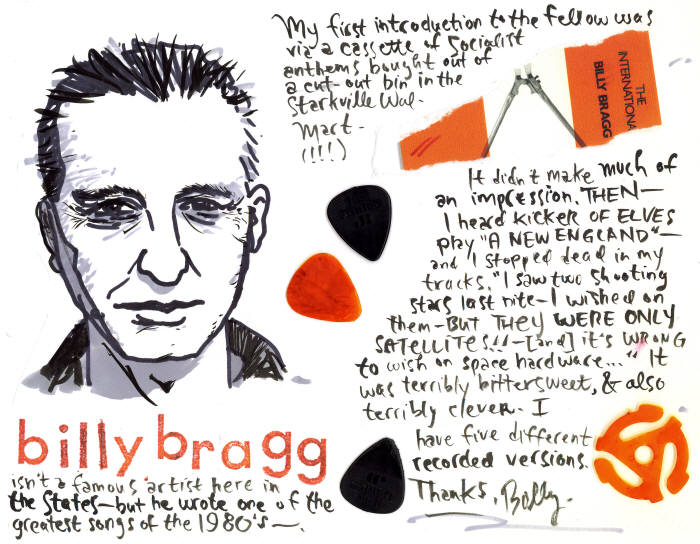 Billy Bragg's quote #5