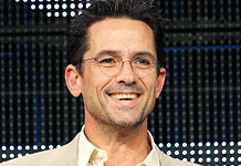 Billy Campbell's quote #3