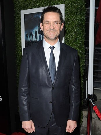Billy Campbell's quote #6