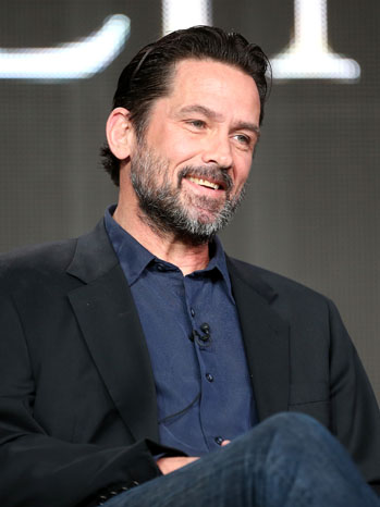 Billy Campbell's quote #2