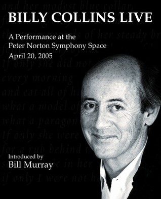 Billy Collins's quote #3