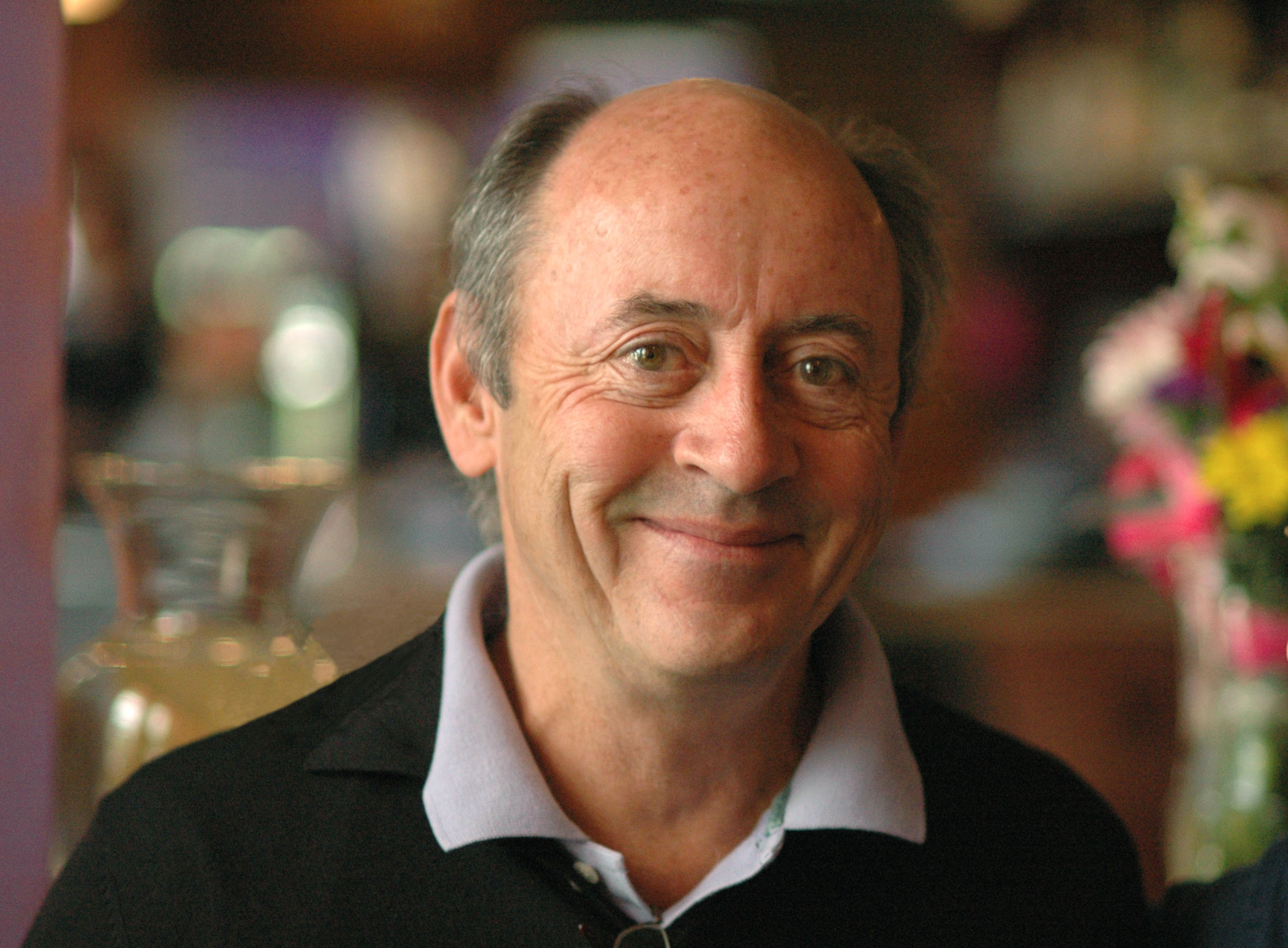 Billy Collins's quote #4
