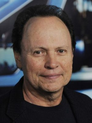 Billy Crystal's quote #5