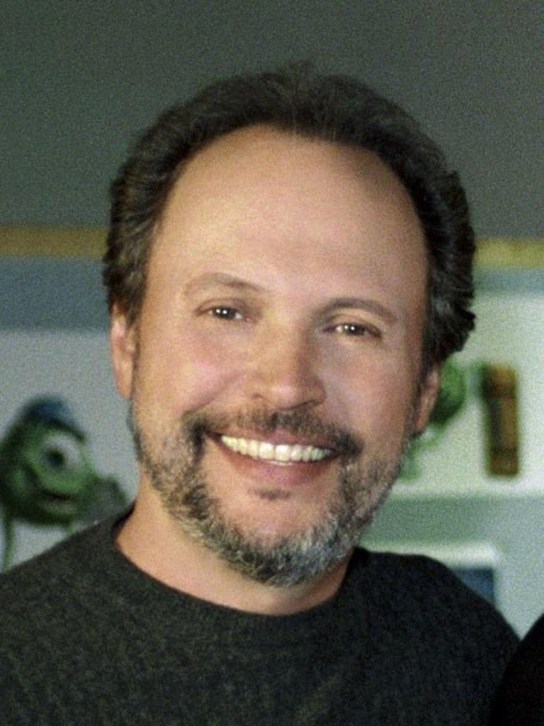 Billy Crystal's quote #6