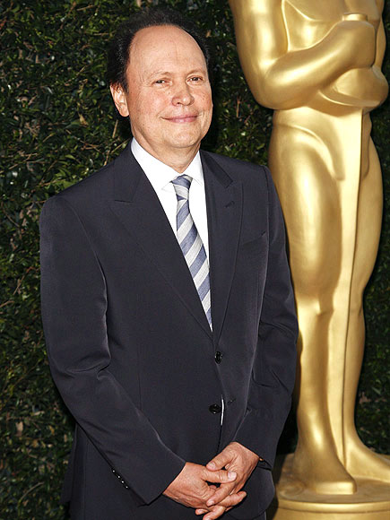 Billy Crystal's quote #4
