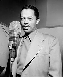 Billy Eckstine's quote #5