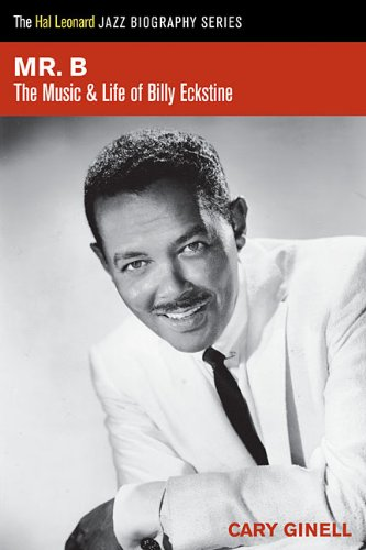 Billy Eckstine's quote #3