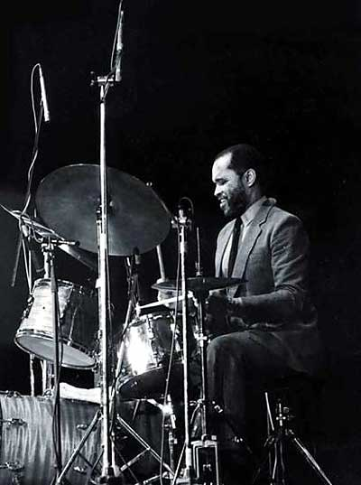 Billy Higgins's quote #6