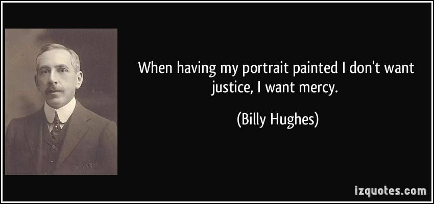 Billy Hughes's quote #1