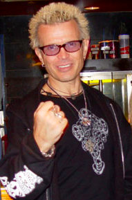 Billy Idol's quote #1