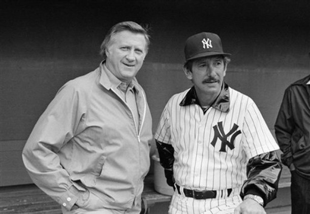 Billy Martin's quote #3