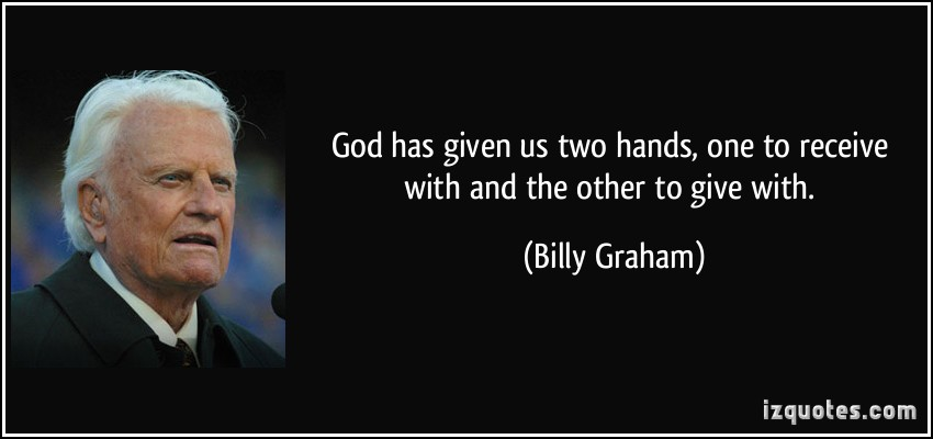 Billy quote #1